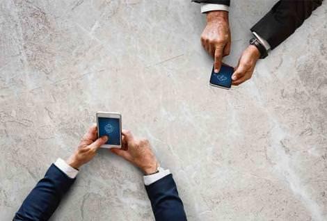 La transformation numérique, un défi majeur pour les entreprisesOnglets principaux