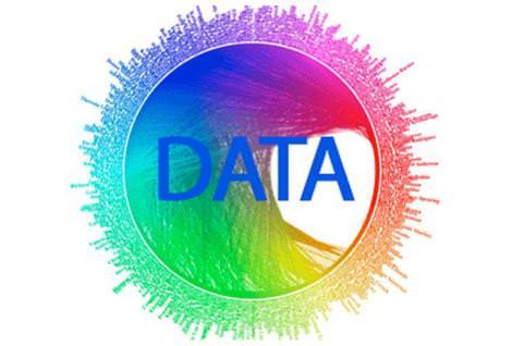 miniature logo Data