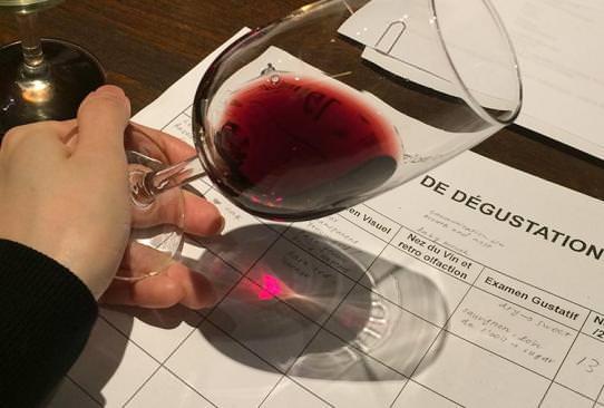 Luxury Wine Tasting at Musée du Vin