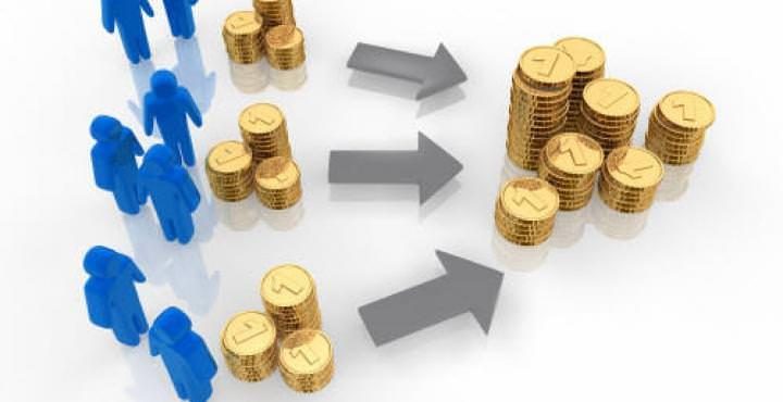 Crowdfunding financement participatif