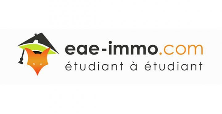 eae-immo.com entreprise créée par des étudiants de l'école de commerce ESG Management School