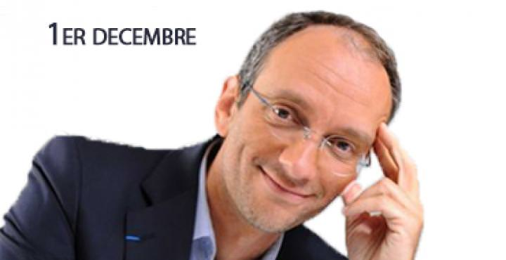 Frédéric Encel