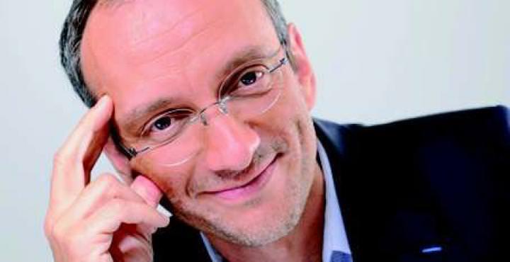 Frédéric Encel Pofesseur à l'école de commerce ESG Management School