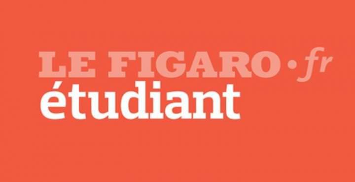 PSB Paris School of Business dans le TOP 3 du classement du Figaro Etudiant !