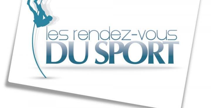 Les rendez-vous du sport Logo
