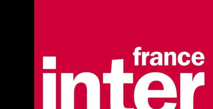 Frédéric Encel a sa chronique sur France Inter