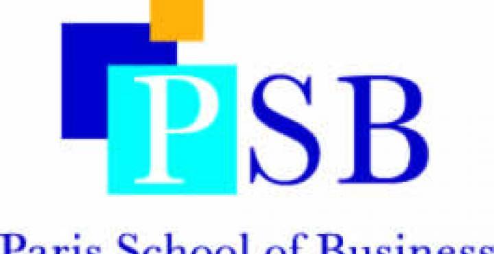 Logo PSB Edu