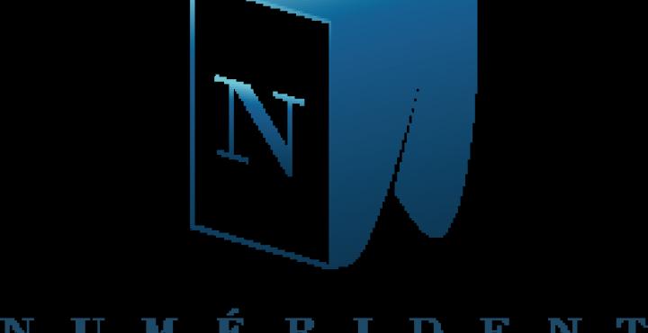 Logo Numérident