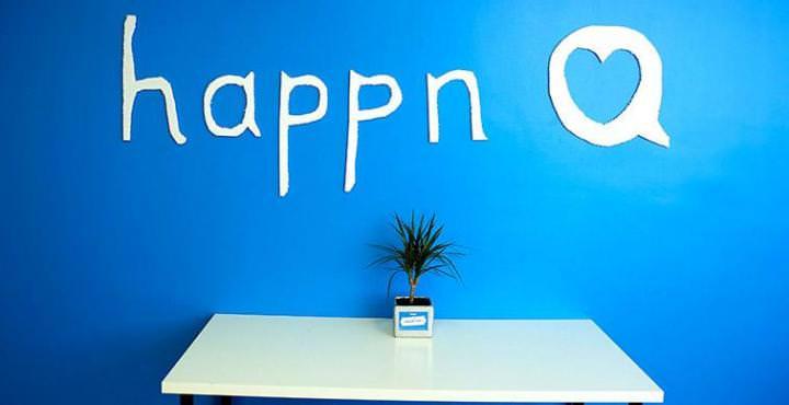 Concours Happn : une jolie performance des étudiants de Communication et Médias !