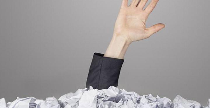 L'infobésité : quand trop d'informations tue l'information