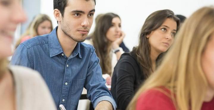 Réussir les concours d'entrée à PSB Paris School of Business