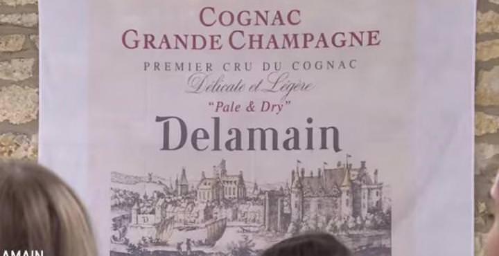 Delamain Cognac Grande Champagne