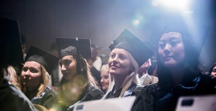 2018 Graduation Gala