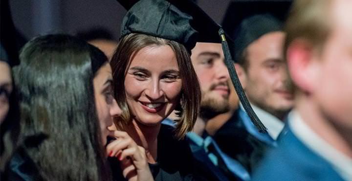 Gala de remise des diplômes 2018