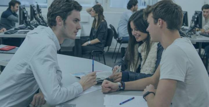 Master Marketing et Stratégies Commerciales en alternance