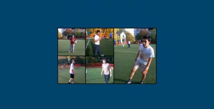 event football