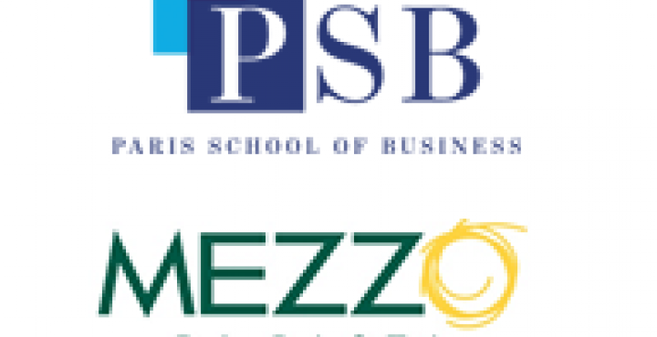 PSB - Paris School of Business & Mezzo Di Pasta