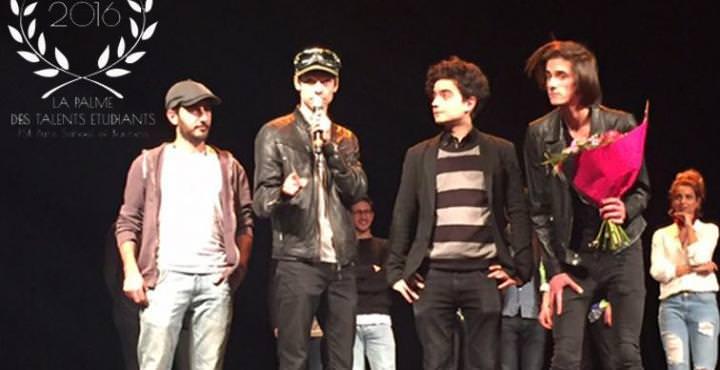 Palme des Talents Etudiants : retour sur la finale 2016