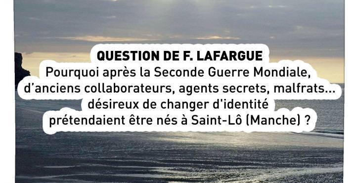Question 9 du Summer Quizz