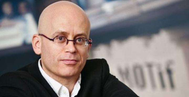 Serge Guérin, professeur à l'ESG MS