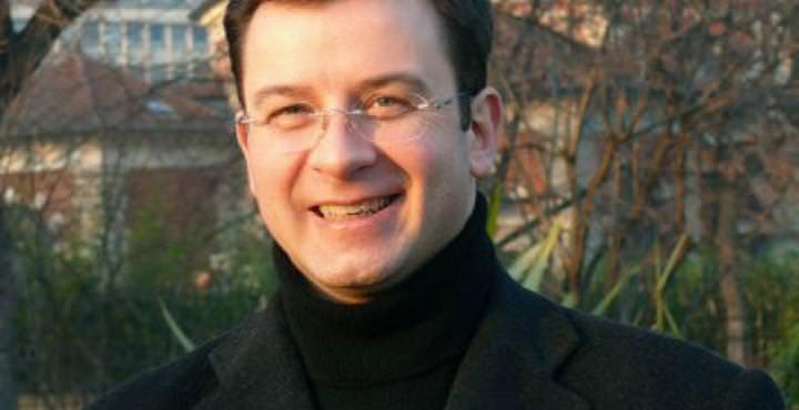 Stephan Silvestre professeur à l'école de commerce ESG Management School
