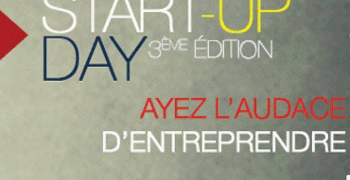 Startup Day ESG MS Bannière News
