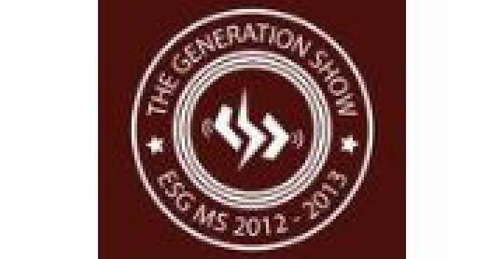 Logo The Génération Show