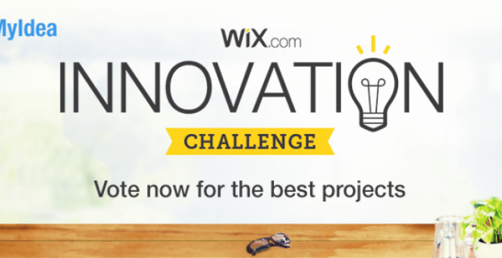WIX Challenge Paris School of Business