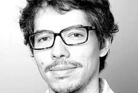 Thomas Porcher professeur à l'école de commerce ESG Management School
