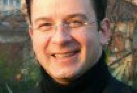 Stephan Silvestre, professeur à l'ESG MS