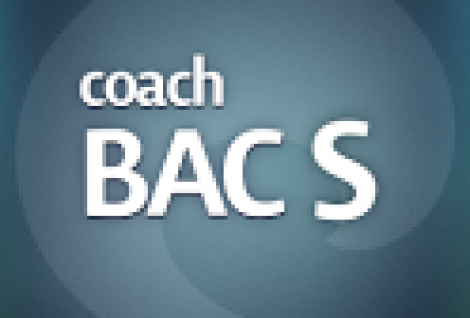 BAC 2013 Coach Bac S Nomad Editions