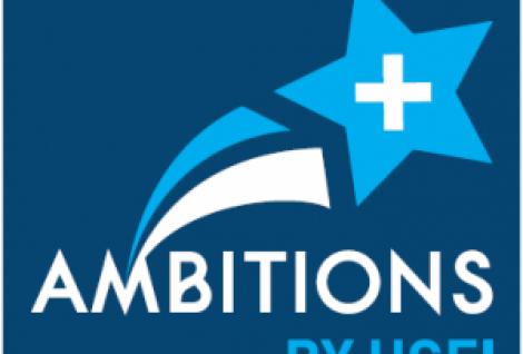 logo concours pour l'école de commerce