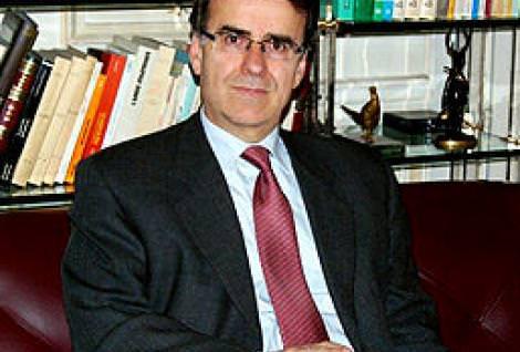 Antoine Basbous, conférence à quoi joue le Qatar ?