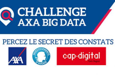 Challenge AXA Big Data