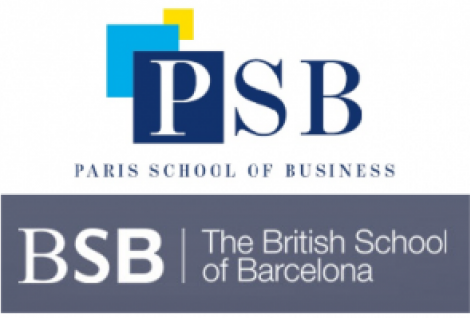 PSB meets British School of Barcelona students