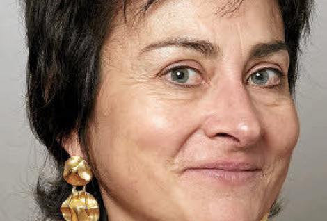 Catherine Lejealle professeur à l'école de commerce ESG Management School