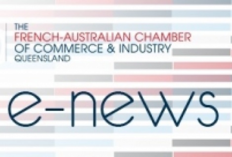 French Australian Chamber of Commerce E-news