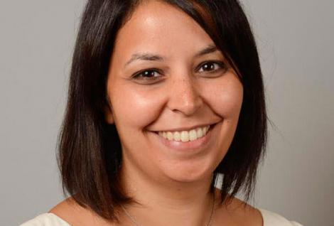 Héger Gabteni, professeur à l'école de commerce ESG Management School