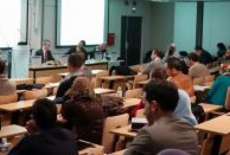 Paris School of Business host the Islamic Finance Conference