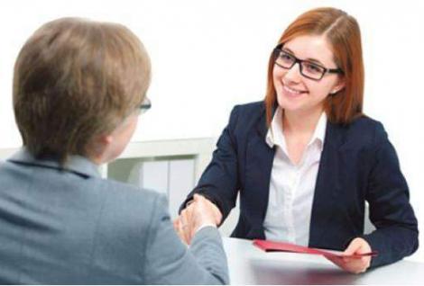 recrutement pour les masters en alternance à l'école de commerce