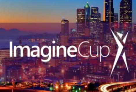 imagine cup, compétition pour les étudiants de l'école de commerce
