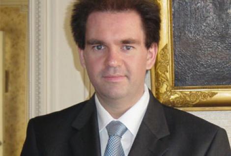 Francois Lafargue