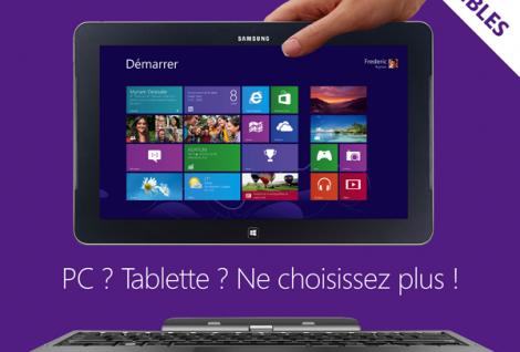 Partenariat entre l'ESGMS et Microsoft