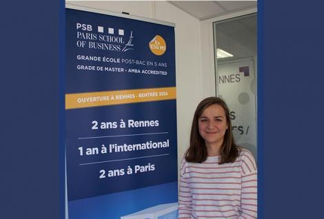 Actu infos concours Link Rennes