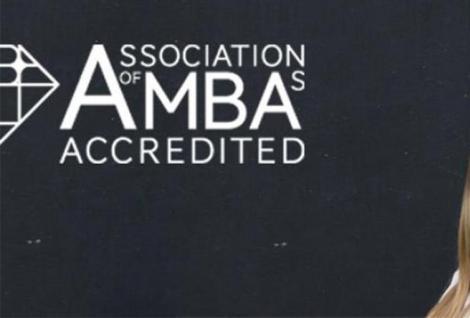 l'ESG MS accréditée AMBA