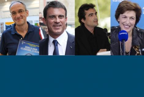 rencontres internationales géopolitiques de Trouville-sur-Mer organisées par Frédéric Encel