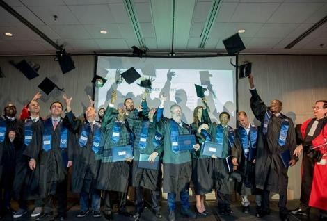 Graduation Ceremony & Gala of the 2016 Graduates
