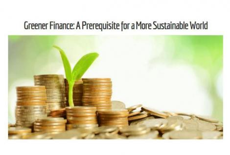 Greener Finance with Thomas Porcher, Professor at Paris School of Business