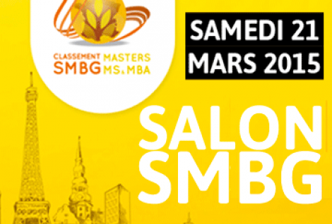 PSB Paris School of Business - Salon SMBG