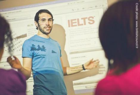 Passer l'IELTS pour étudier à l'étranger